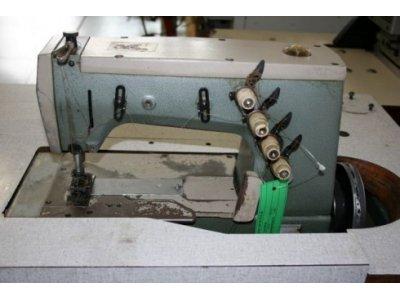 Rimoldi 264-2LA-34 usata Macchine per cucire