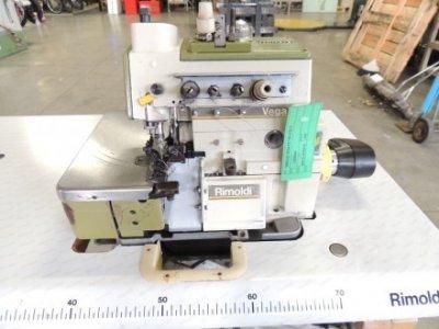 used Rimoldi F27-00-2CD-31 - Sewing