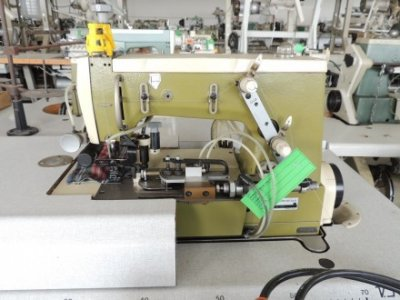 used Rimoldi PL 64-4760/A1M - Sewing