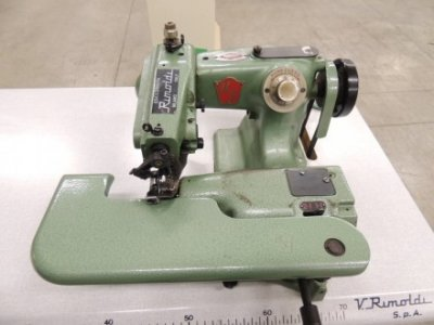 used Blindstitch 718 - Sewing
