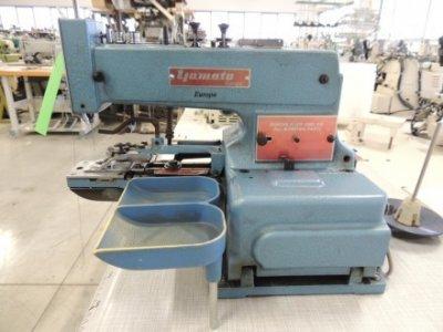 Yamato CB-211  usata Macchine per cucire