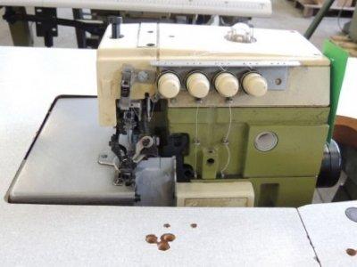 Rimoldi 627-00-2MD-20 usata Macchine per cucire