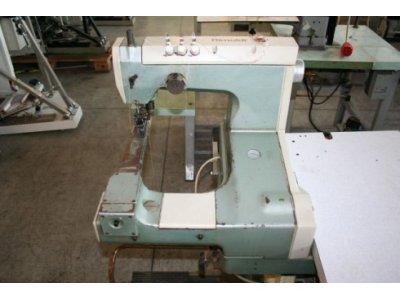 Rimoldi 184-00-3LK-02 usata Macchine per cucire