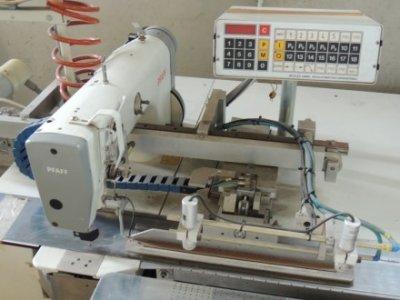 Beisler 2011/1 usata Macchine per cucire