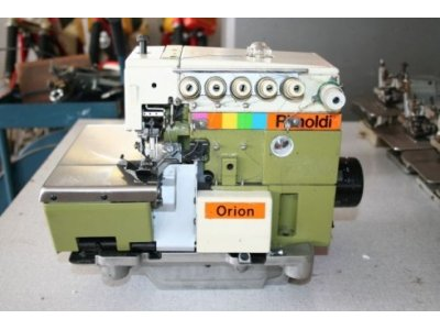 used Rimoldi 629-49-3MD-19 - Sewing
