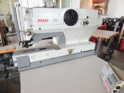 used Pfaff 3117 - Sewing