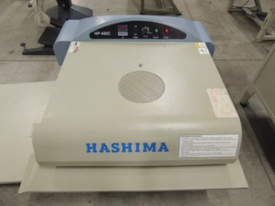 used HASHIMA HP-450 C - Products wanted