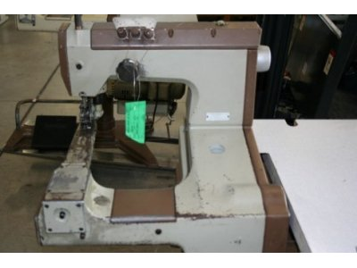 used Rimoldi 184-00-3LK - Sewing