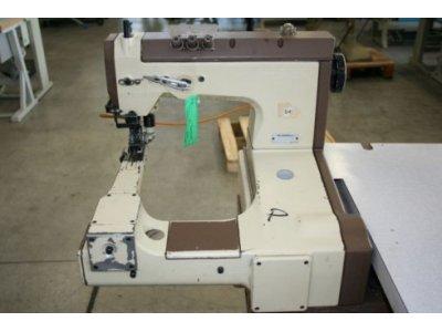 Rimoldi 184-00-3LK usata Macchine per cucire
