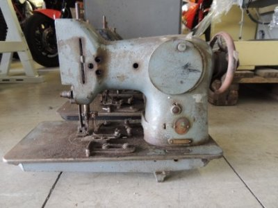 used Singer 138 K 1 - Sewing