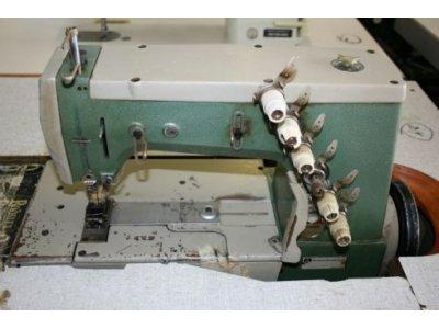 Rimoldi 264-00-3LA-03 usata Macchine per cucire