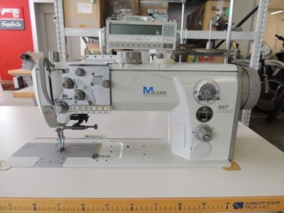 used Durkopp Adler 867-190122 - Products wanted
