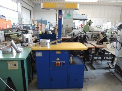used EOLO 2000 S - Equipment