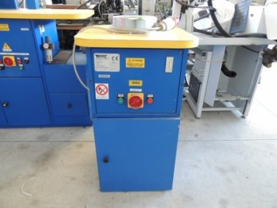 used EOLO MN 21 - Equipment