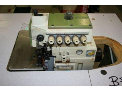 Rimoldi F29-49-3MD-92 usata Macchine per cucire