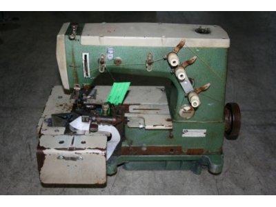 Rimoldi 261-40-2MX-18 usata Macchine per cucire