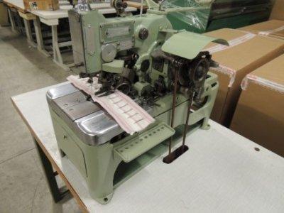 AMF Reece 101 taglio prima / Universal usata Macchine per cucire