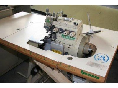 Yamato CT AZF usata Macchine per cucire