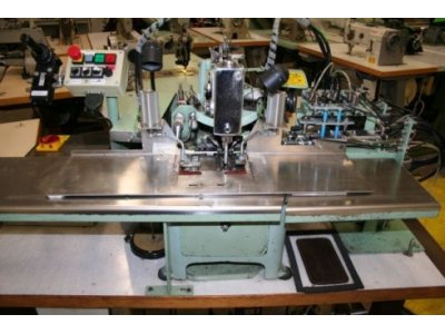 used AMF Reece 101 Bond Street - Sewing
