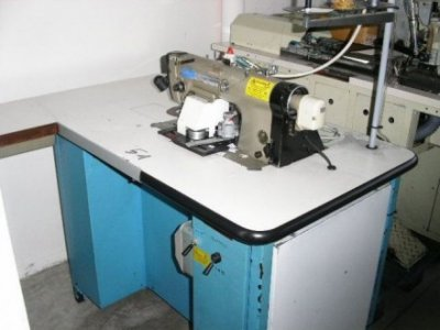 used AMF Reece 84-19 - Sewing