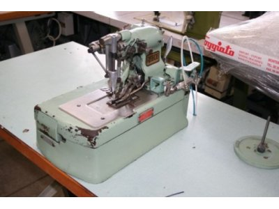 used AMF Reece S2-BH - Sewing