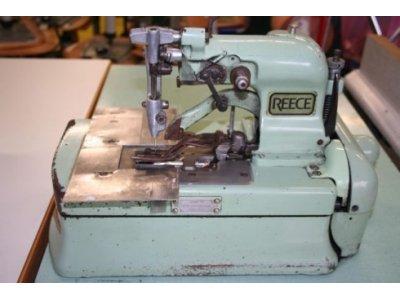 AMF Reece S2-BH usata Macchine per cucire