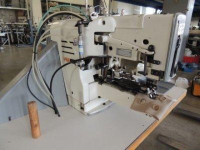 Pfaff 3306-17/25  usata Macchine che cerchiamo