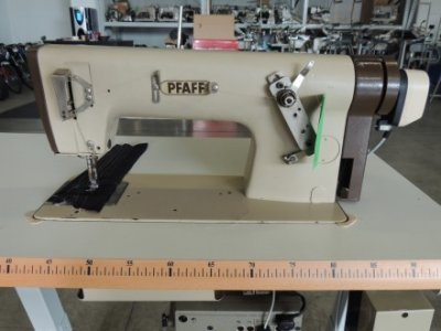 used Pfaff 5483-811 - Sewing