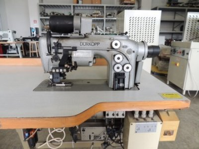 used Durkopp Adler 219 - Sewing