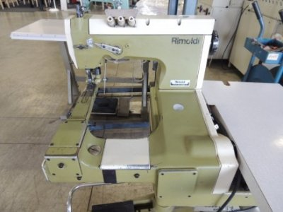 used Rimoldi 184-00-3LK - Sewing
