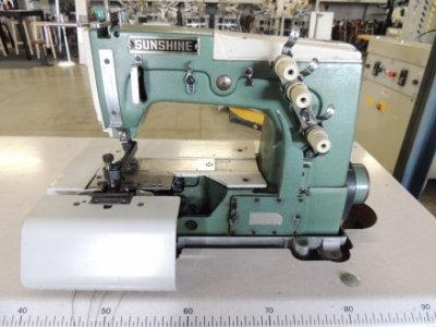 used Kansai Special 1112 BLF - Sewing
