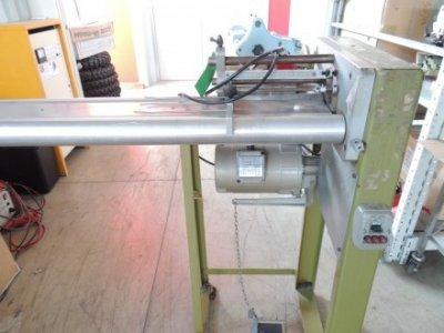 used 972 - Cutting Fusing Ironing