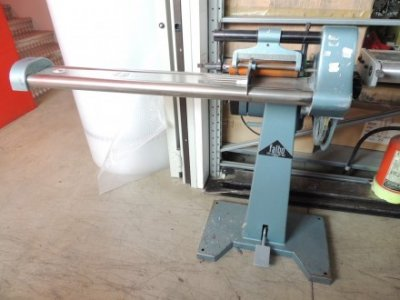 used tagliacolaretto - Equipment