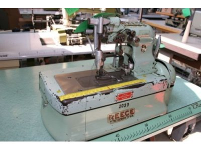 used AMF Reece S2 - PW - Sewing