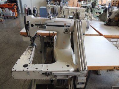 used Singer 261 U 43 A - Sewing