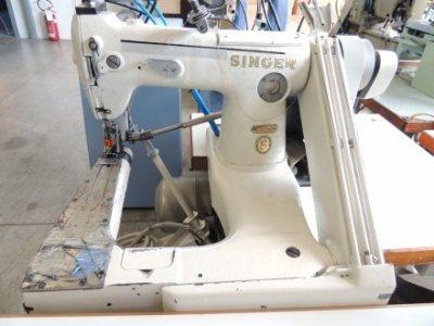 Singer 261-13  usata Macchine per cucire