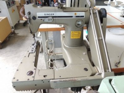 used Singer 261 - Sewing
