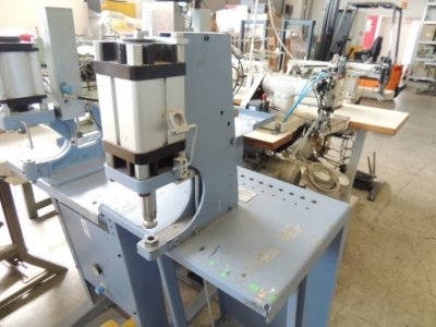 used METALMECCANICA MT 10 - Equipment