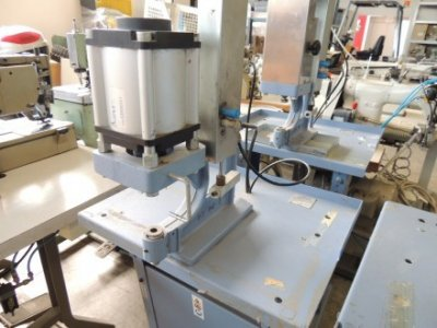 used METALMECCANICA GS/S - Equipment