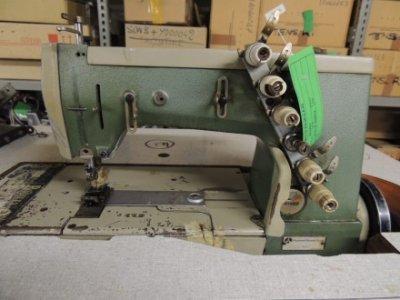 used Rimoldi 264-00-3LA-03 - Sewing