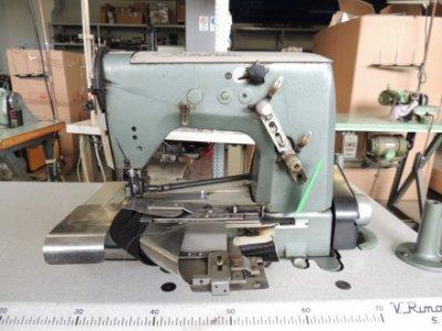 used Rimoldi 167-42-01 - Sewing