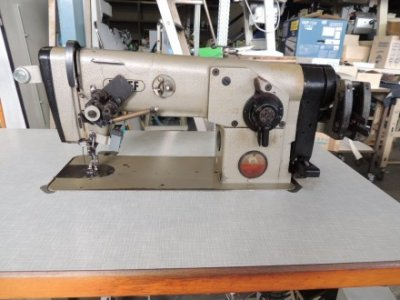 Pfaff 3704  usata Macchine per cucire