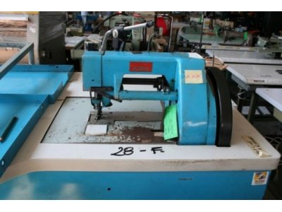 used AMF Reece 59-83 - Sewing