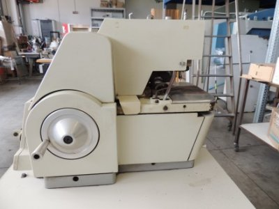 used AMF Reece 103-030-AF-CB/CA-R-RE 50 TO 1.25 - Products wanted