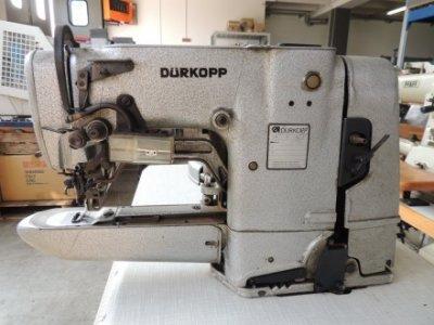 used Durkopp Adler 570 - Sewing