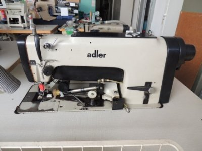 used Durkopp Adler 961-23-4/0 - Sewing