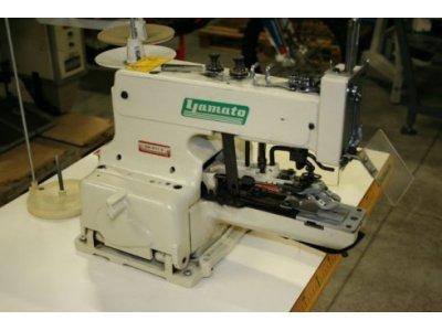 Yamato CB-511 N usata Macchine per cucire