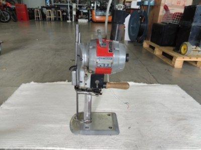 used Eastmann 625 - Cutting Fusing Ironing