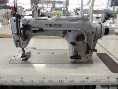 used Durkopp Adler 265-15135 - Sewing