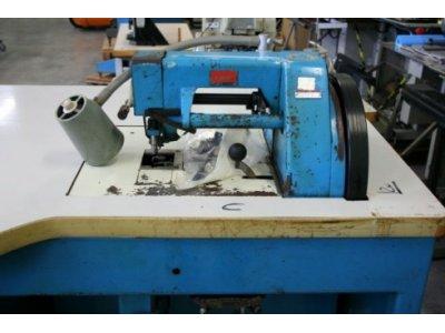 AMF Reece 59-83 usata Macchine per cucire